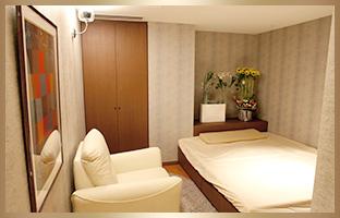 お部屋(9)